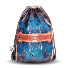 Niebieski plecak / torba
