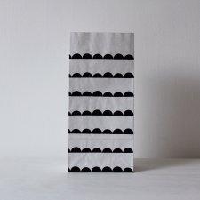 Worek papierowy  torba papierowa XS 30 cm