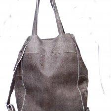 Smooky skórzana torba
