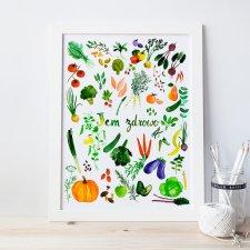 Grafika I Plakat Do Kuchni Sklep Decobazaar