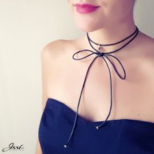 Choker BLACK DIAMOND