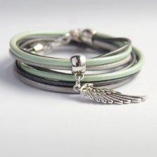 skrzydło anioła - POMYSŁ NA PREZENT :-)