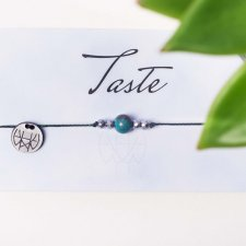 WHW Taste With African Turquoise