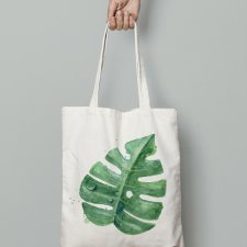 Torba Eco Monstera