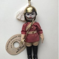 UNIKAT!!! ❀ڿڰۣ❀ A GENUINE  MUNSTER DOLL ❀ڿڰۣ❀ Kolekcjonerska figurka ❀ڿڰۣ❀ Designerska ❀ڿڰۣ❀