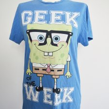 T-Shirt Nickelodeon