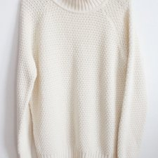 PLUS SIZE sweter NOISY MAY