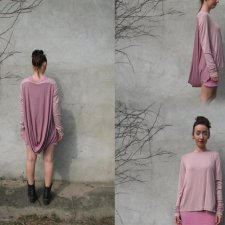 wyprz! PINK BLEND Dress S M L