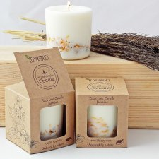 Zuza line collection - candle.