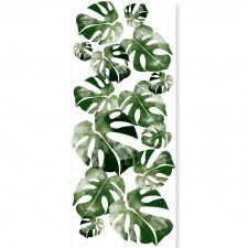 Tapeta Monstera Leaf