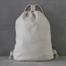 Plecak City Backpack - Cream