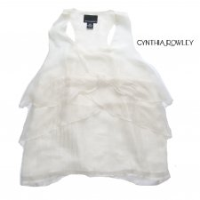 Cynthia Rowley - top