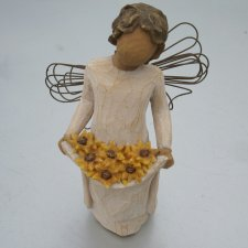 sunshine 2010 willow tree  Susan Lordi   Demdaco kolekcjonerska figurka