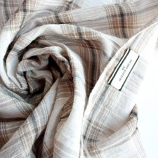 Exclusive scarf BY MALENE BIRGER