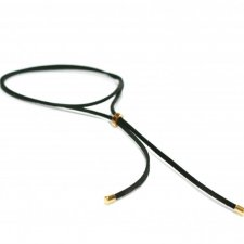 CHOKER GOLDEN LINK
