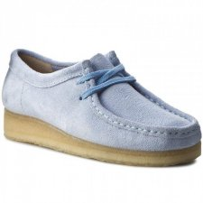 clarks wallabees 38,5-39