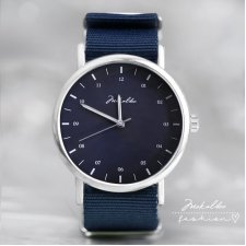 Prezent 12 % Simple Watch Ocean + box