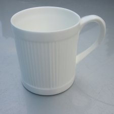 coalport Bone China Made in England - szlachetnie porcelanowy kubek I