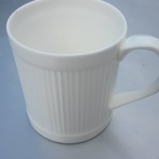coalport Bone China Made in England - szlachetnie porcelanowy kubek III