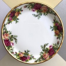 ❀ڿڰۣ❀ OLD COUNTRY ROSES ❀ڿڰۣ❀ Royal Albert  1962 ❀ڿڰۣ❀ RÓŻANE OGRODY. #7