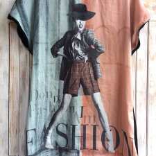 I am Fashion Orsay S/M