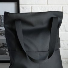 Torba Pocket Black Mat 100% vege