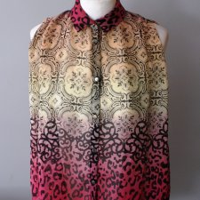Tattoo Blouse