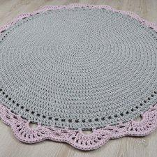 Dywany I Chodniki Ręcznie Robione W Decobazaar