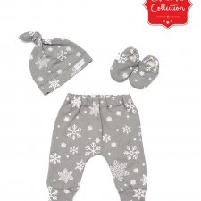Zestaw niemowlęcy Christmas Collection New Born