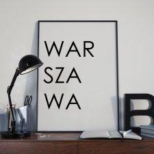 Grafika I Plakat Warszawa Sklep Decobazaar