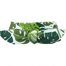 Opaska pin up monstera