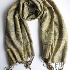 SZAL pashmina silk exclusive