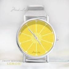 12 % OFF LEMON WATCH+ ball