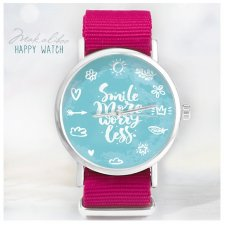 Happy Watch Smile More +ball (esp)