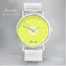 12 % OFF Lime Watch
