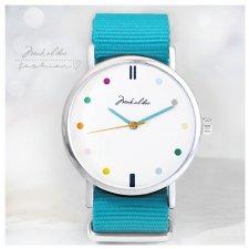 Prezent 12 % Off Simple Watch + opakowanie Prezentowee