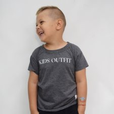 T-shirt kids outfit