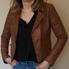 7e3bbee882c14 Płaszcze i kurtki vintage nowe i używane (second hand) w DecoBazaar