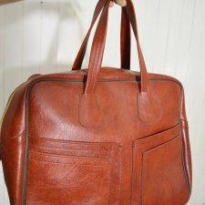 89df3bc8ec6fb Torebki i walizki używane w DecoBazaar