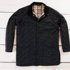 BARBOUR XL