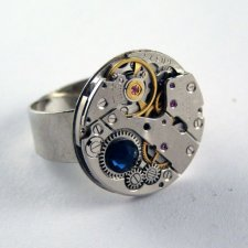 Mechaniczny pierścionek 139