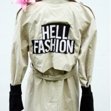 HELL FASHION - RECYCLING