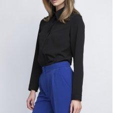 Koszula, K101 czarny