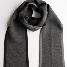 EXCLUSIVE warm scarf Selected Homme