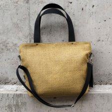 torba nest yellow