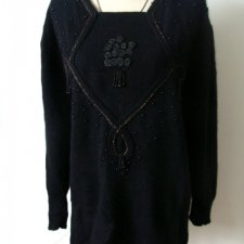 SWETER Z ANGORY*