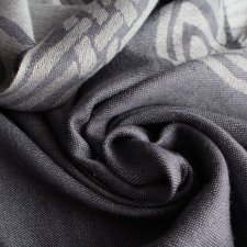 EXCLUSIVE wool silk Patrick Francis