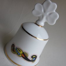 ROYAL TARA HAND MADE IN GALWAY FINE BONE CHINA IREALAND PORCELANOWY CELTYCKI WYJATKOWY