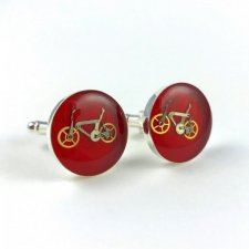 SPINKI - BIKE - Red