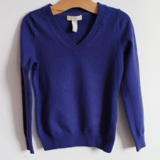 exclusive extrafine merino wool SWEATER